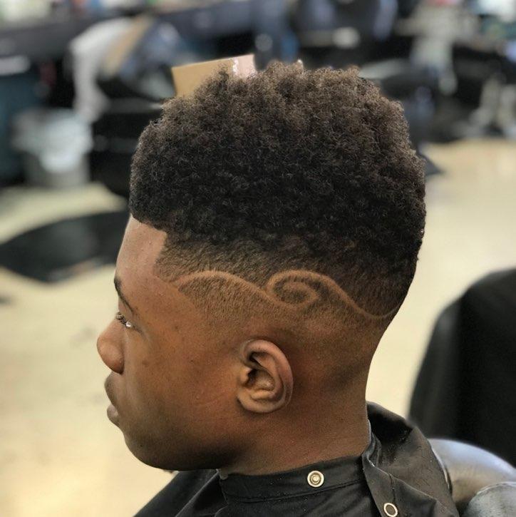 Barbershop - Carlos The Barber