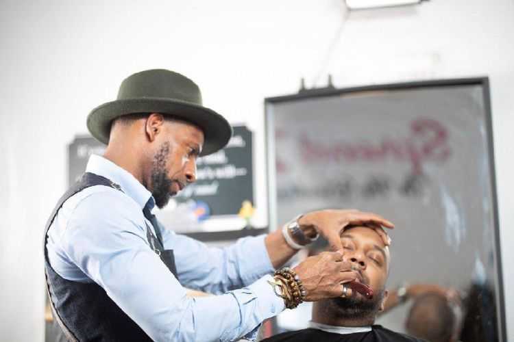 AlwaysPro Barbers @ BarberBar