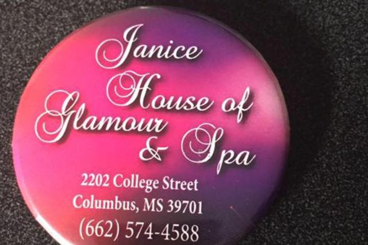Janice House of Glamour &Spa