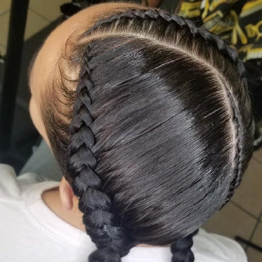 Hair Salon, Beauty Salon - Hair Lounge(hairbynaeture)