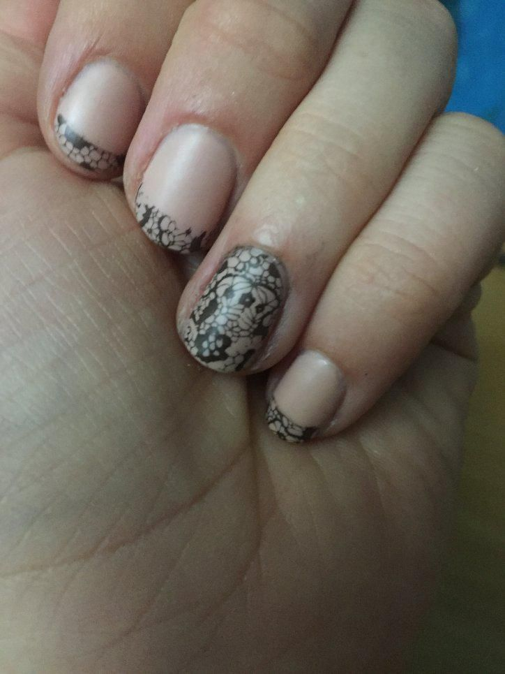 Nail Salon - Nails By Caitlin