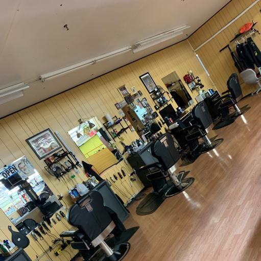 Barbershop - Official Kutz & Stylz