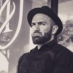 Dapper Barbershop - inspiration