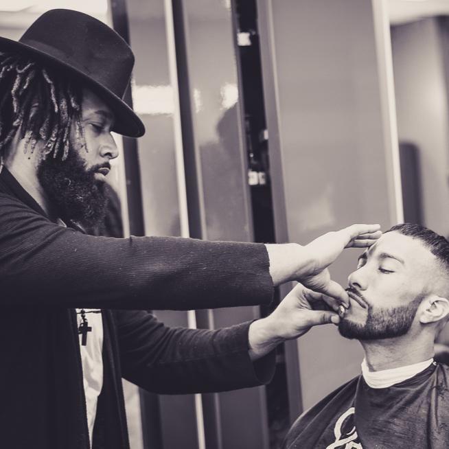Barbershop - Dapper Barbershop