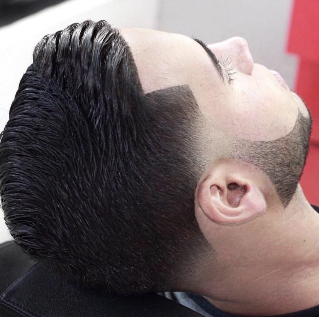 Barbershop - Barber - In The Cutz