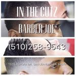 Barber - In The Cutz - inspiration