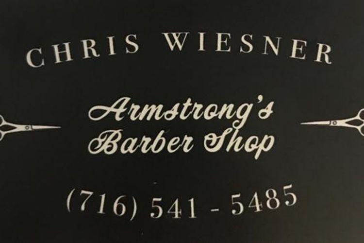 Chris Wiesner