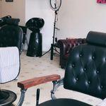 10th Ward Barbershop