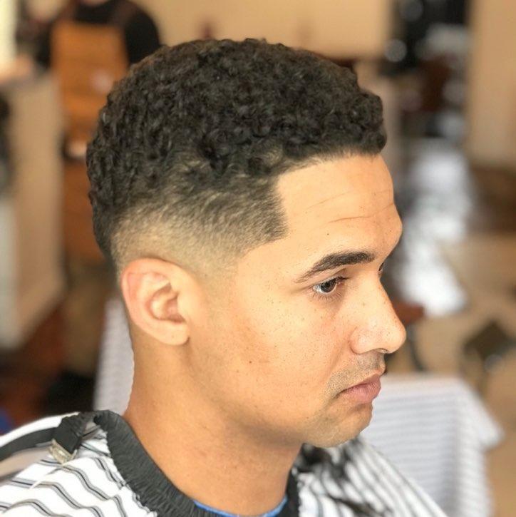 Barbershop - 10th Ward Barbershop