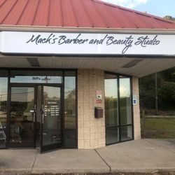 Mack's Barber and Beauty Studio, 1215 Link Road, Suite H, Winston-Salem, 27103