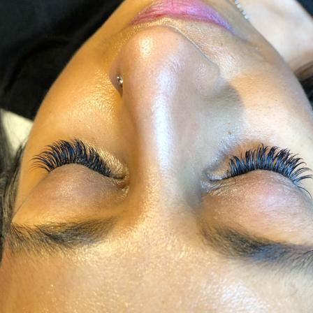 Eyebrows & Lashes - ICBeauty-Salon Lulu