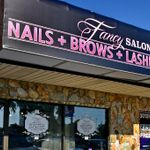 Fancy Salon Nails+Brows+Lashes+Wax