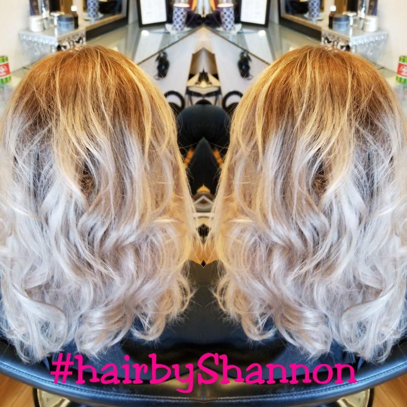 Hair Salon - Shannon Santagato