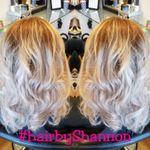 Shannon Santagato - inspiration