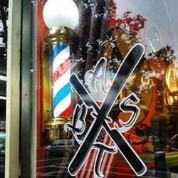 American Traditional Barbershop, 23 east 11th avenue, Eugene, or, 97401