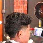 "Ms.Shawn""DatGirl""Brooks&Rowes BarberShop"