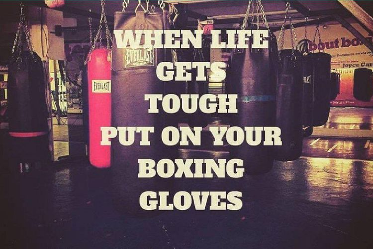 Fit Body Boxing