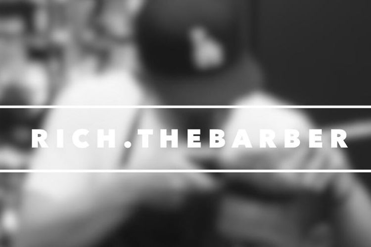 rich.thebarber