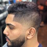 rich.thebarber - inspiration