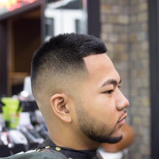 Barbershop - rich.thebarber