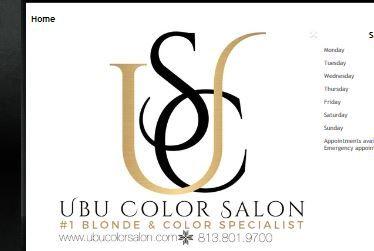 U.b.U Color Salon