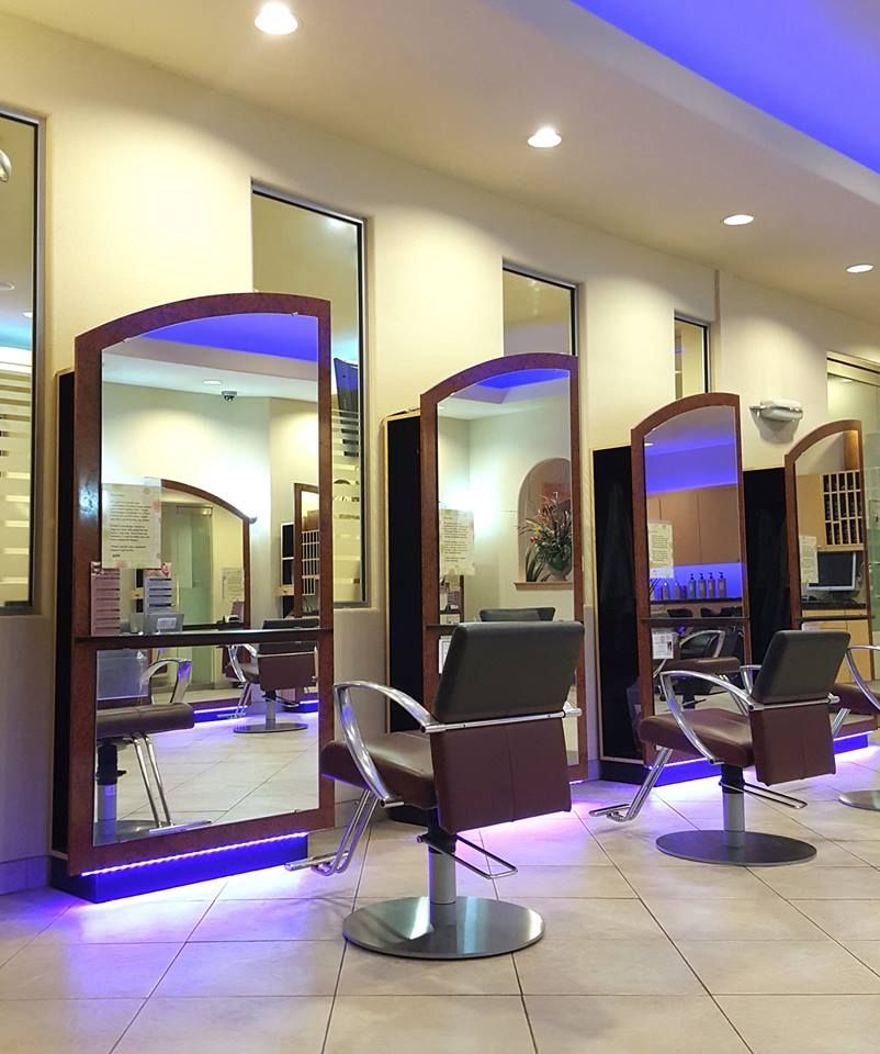 Visage Salon  and  Day Spa