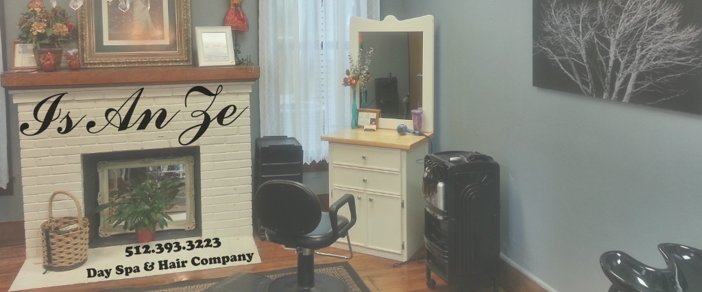 Isanze Day Spa and Hair Co