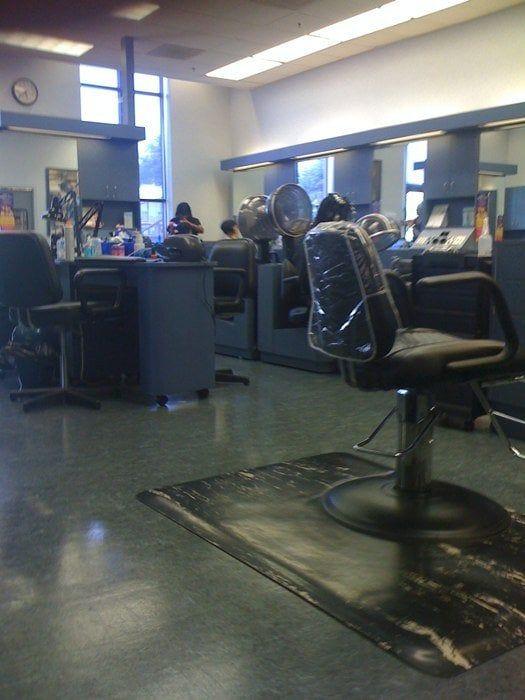 Beauty Brands Salon Spa Sprstr