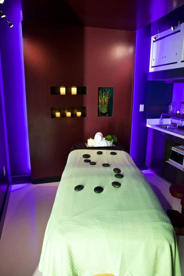 Sanctuary Salon and Med Spa