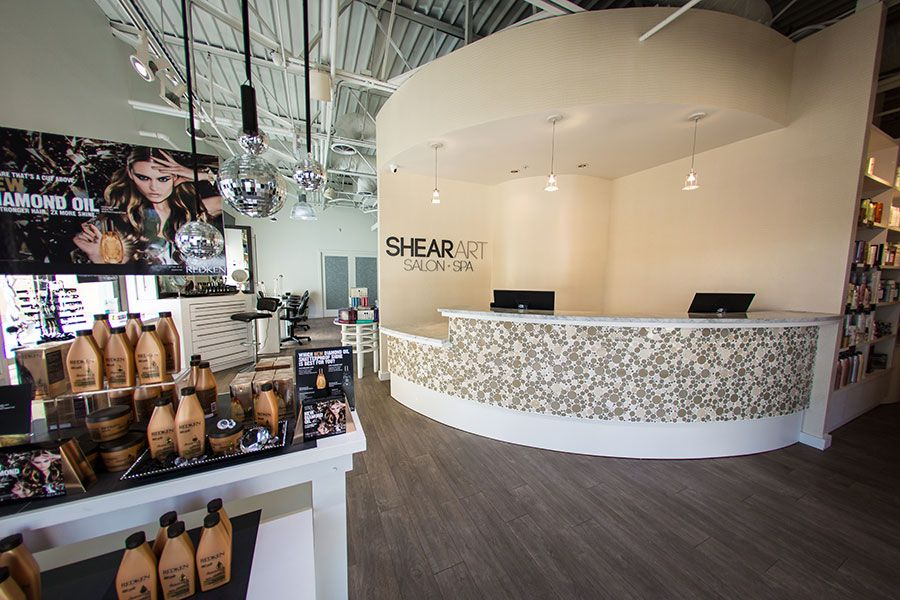 Sheart Salon and Spa
