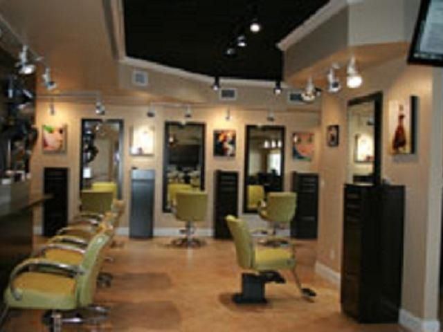 David Wayne Salon  and  Spa