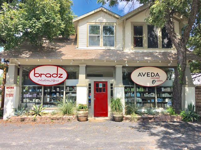 Bradz Salon Spa