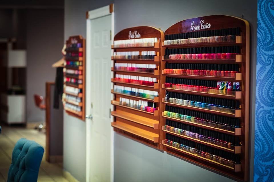 Sapphire Nail Salon