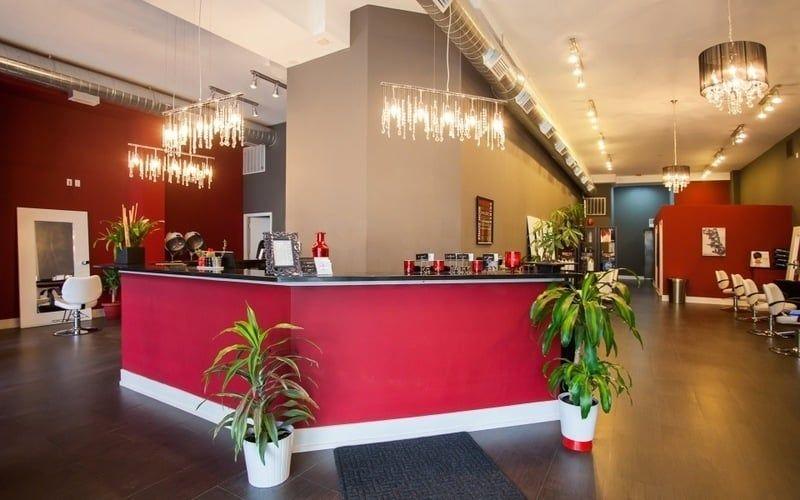 Remarked Salon