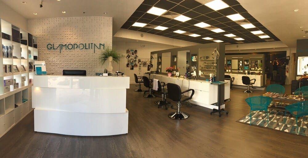Glamopolitan Beauty Lounge