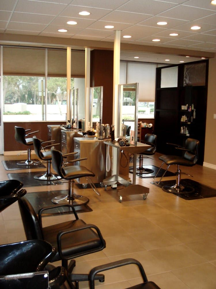 J. CON Salon and Spa