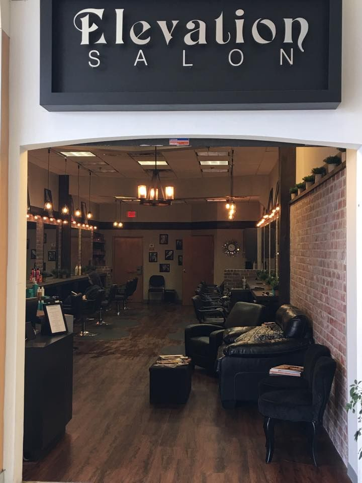 Elevation Salon