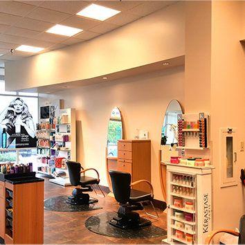 Vida's Salon