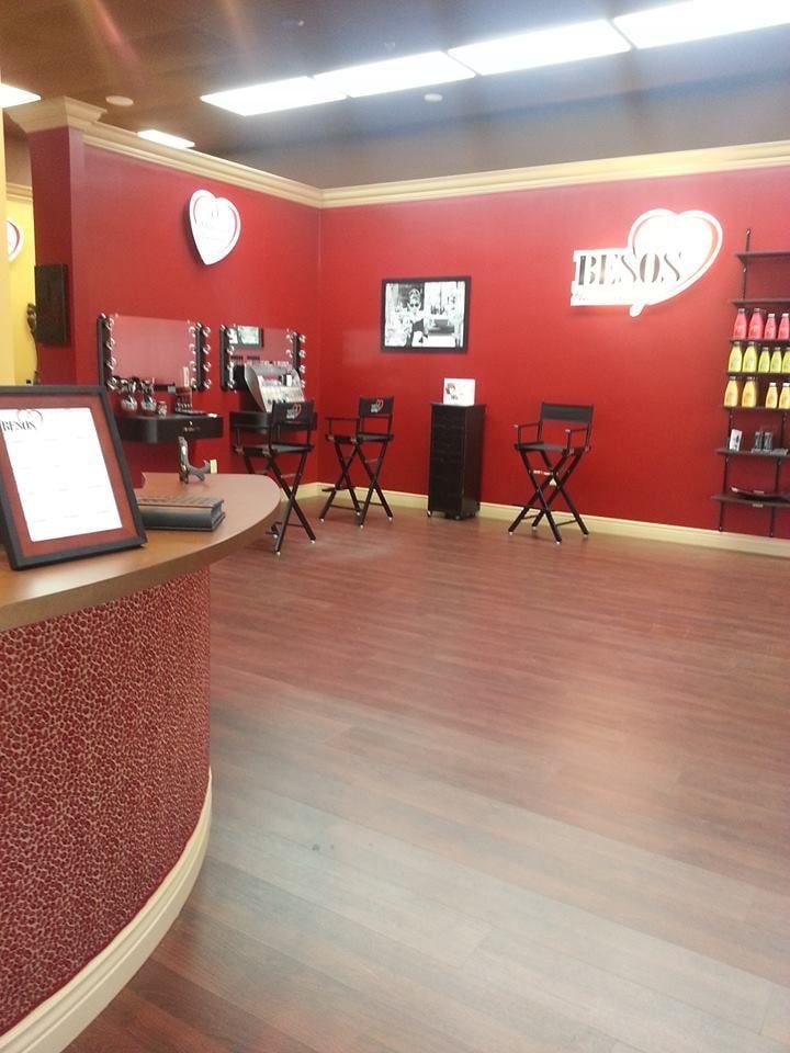 Besos Hair and Makeup Salon