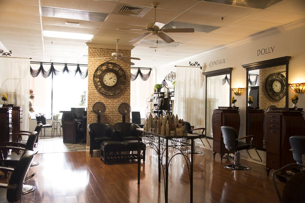 Studio 41 Salon Inc