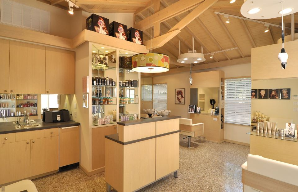 James Geidner Hair Studio