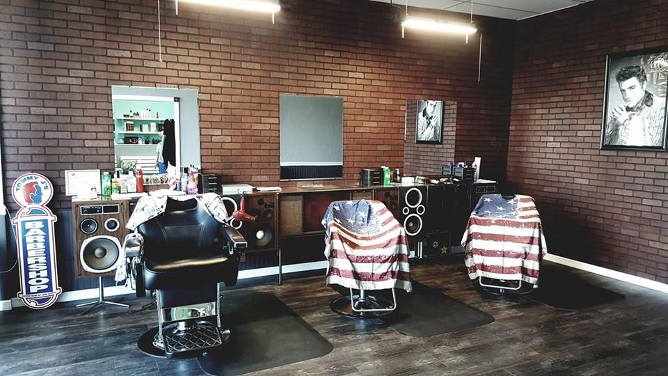 Shades Of Beauty Salon & Tommy J's Barbershop