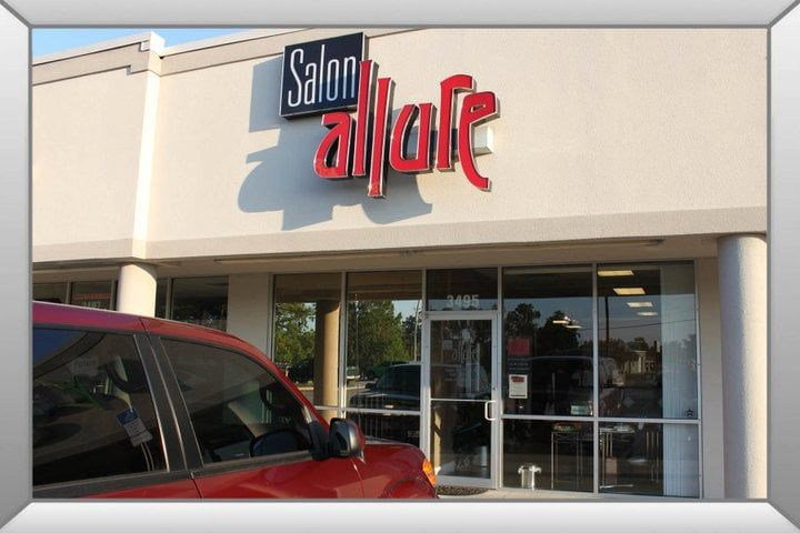 Salon Allure Inc