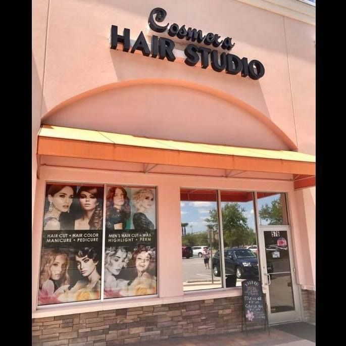 Cosmera Hair Studio
