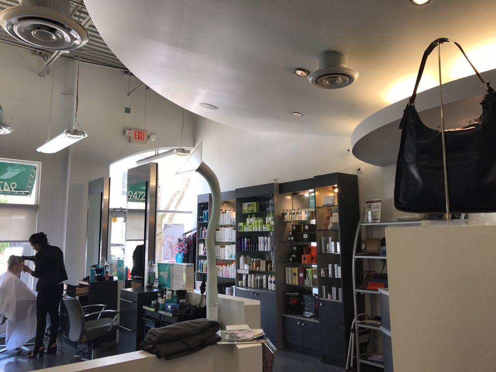 Salon Dahlia