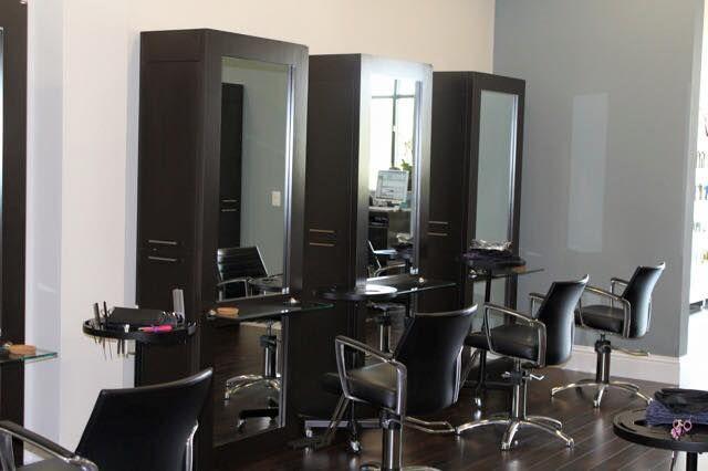 Salon Zen Aveda