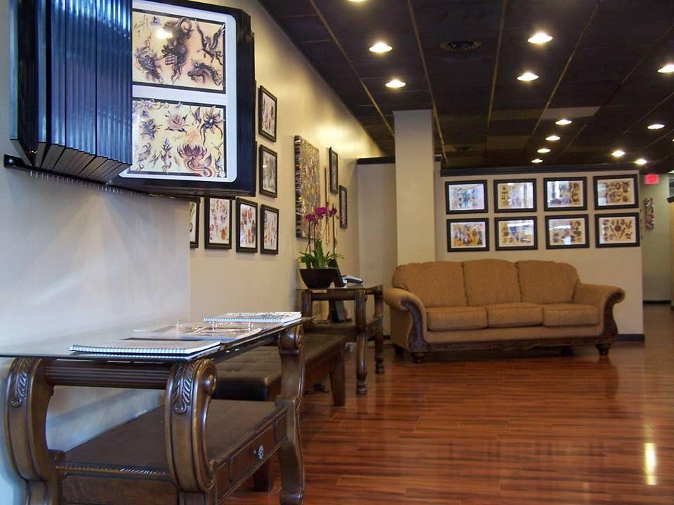 The Pittsburgh Tattoo Studio