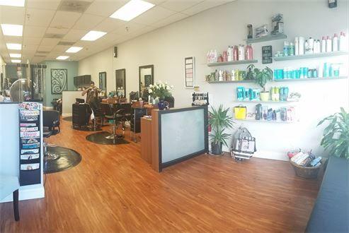 A'laison Beauty Salon