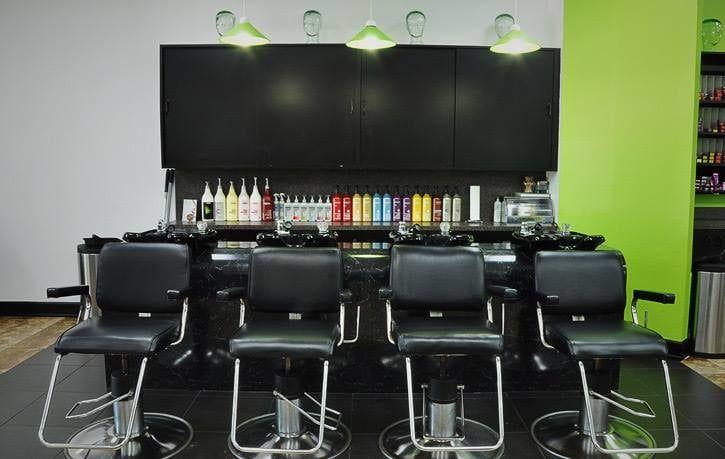 Mcmahan Hair Salon