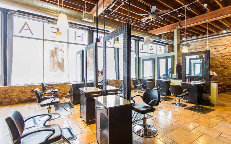 Salon Heaven & Spa